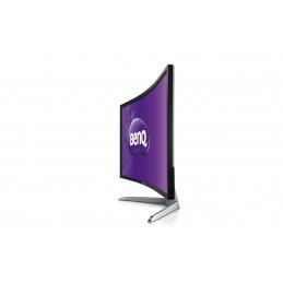 "Benq EX3200R 80 cm (31.5"") 1920 x 1080 pikseliä Full HD Musta, Hopea"