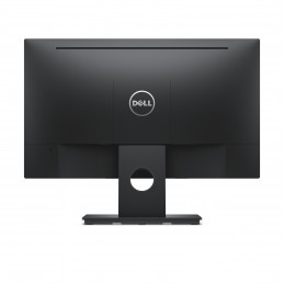 "DELL E Series E2216HV LED display 55,9 cm (22"") 1920 x 1080 pikseliä Full HD LCD Musta"