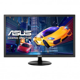 "ASUS VP248H 61 cm (24"") 1920 x 1080 pikseliä Full HD LED Musta"
