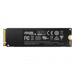 Samsung 970 EVO M.2 500 GB PCI Express 3.0 V-NAND MLC NVMe