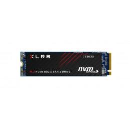 PNY XLR8 CS3030 M.2 500 GB PCI Express 3D TLC NVMe