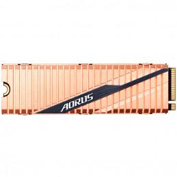 Gigabyte AORUS NVMe Gen4 M.2 1000 GB PCI Express 4.0 3D TLC