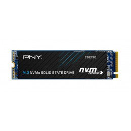 PNY CS2130 M.2 500 GB PCI Express 3.0 3D NAND NVMe
