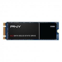 PNY CS900 M.2 250 GB Serial ATA III 3D NAND