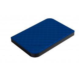Verbatim Store 'n' Go ulkoinen kovalevy 1000 GB Sininen
