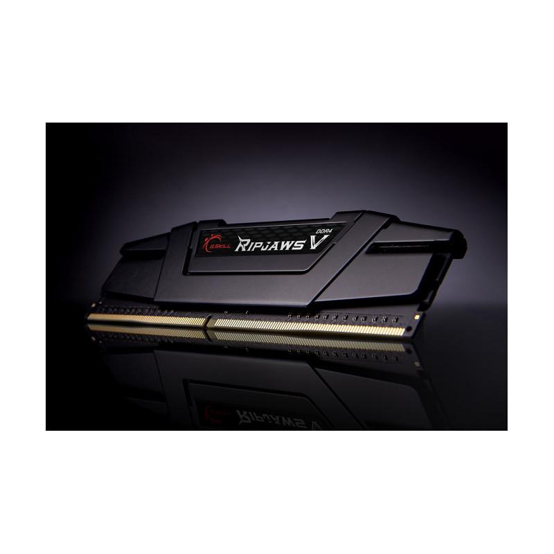 G.Skill 16GB DDR4-3600 muistimoduuli 2 x 8 GB 3600 MHz