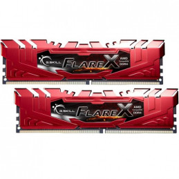 G.Skill 32GB DDR4-2400 muistimoduuli 2 x 16 GB 2400 MHz