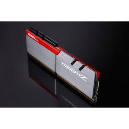 G.Skill Trident Z 16GB DDR4 muistimoduuli 2 x 8 GB 4266 MHz