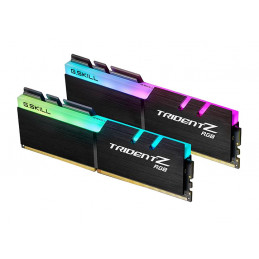 G.Skill Trident Z RGB 16GB DDR4 muistimoduuli 2 x 8 GB 3200 MHz