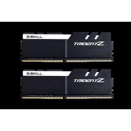 G.Skill Trident Z muistimoduuli 16 GB 2 x 8 GB DDR4 3600 MHz