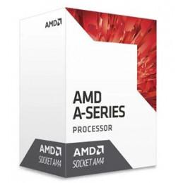 AMD A series A8-9600 suoritin 3,1 GHz 2 MB L2 Laatikko