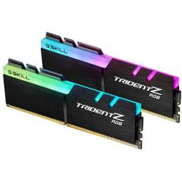 G.Skill Trident Z RGB F4-3200C16D-32GTZR muistimoduuli 32 GB 2 x 16 GB DDR4 3200 MHz