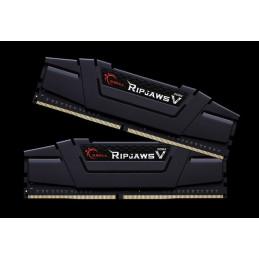 G.Skill Ripjaws V muistimoduuli 32 GB 2 x 16 GB DDR4 3200 MHz