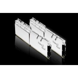 G.Skill Trident Z Royal F4-4266C19D-16GTRS muistimoduuli 16 GB 2 x 8 GB DDR4 4266 MHz