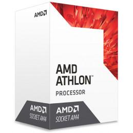 AMD Athlon 220GE suoritin 3,4 GHz 4 MB L3 Laatikko