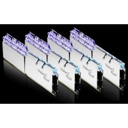 G.Skill Trident Z Royal F4-3200C14Q-64GTRS muistimoduuli 64 GB 4 x 16 GB DDR4 3200 MHz