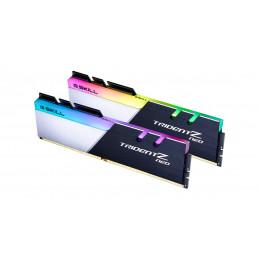 G.Skill F4-2666C18D-16GTZN muistimoduuli 16 GB 2 x 8 GB DDR4 2666 MHz