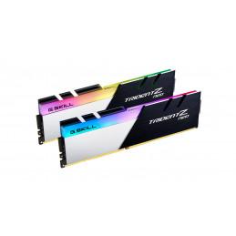 G.Skill Trident Z F4-3600C18D-32GTZN muistimoduuli 32 GB 2 x 16 GB DDR4 3600 MHz