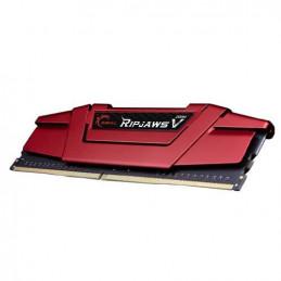 G.Skill Ripjaws V 16GB DDR4-3000Mhz muistimoduuli 1 x 16 GB