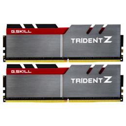 G.Skill 16GB DDR4-3000 muistimoduuli 2 x 8 GB 3000 MHz