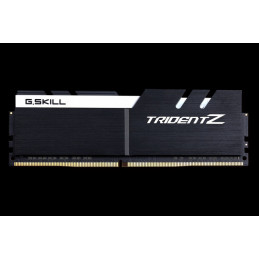 G.Skill F4-3200C16Q2-128GTZKW muistimoduuli 128 GB 8 x 16 GB DDR4 3200 MHz