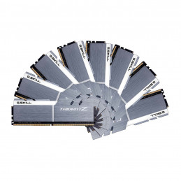 G.Skill 64GB DDR4-3600 muistimoduuli 8 x 8 GB 3600 MHz