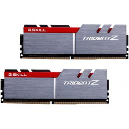 G.Skill Trident Z 16GB DDR4 muistimoduuli 2 x 8 GB 4133 MHz