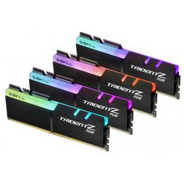 G.Skill Trident Z RGB 32GB DDR4 muistimoduuli 4 x 8 GB 3000 MHz
