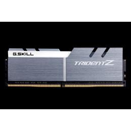 G.Skill Trident Z muistimoduuli 16 GB 2 x 8 GB DDR4 4500 MHz