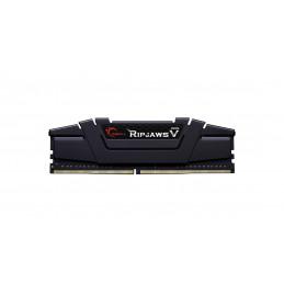 G.Skill Ripjaws V F4-3600C16D-32GVKC muistimoduuli 32 GB 2 x 16 GB DDR4 3600 MHz