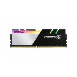 G.Skill Trident Z Neo F4-3600C18Q-128GTZN muistimoduuli 128 GB 4 x 32 GB DDR4 3600 MHz