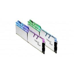 G.Skill Trident Z Royal F4-4000C18D-64GTRS muistimoduuli 64 GB 2 x 32 GB DDR4 4000 MHz