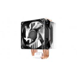 Cooler Master Hyper H411R Suoritin Jäähdytin 9,2 cm Musta