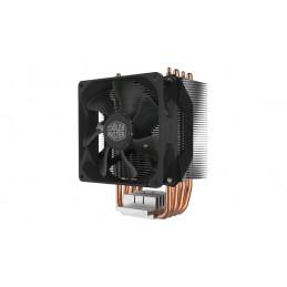 Cooler Master Hyper H412R Suoritin Jäähdytin 9,2 cm Musta