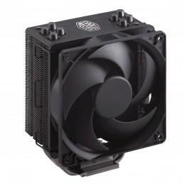 Cooler Master Hyper 212 Black Edition Suoritin Jäähdytin 12 cm Musta