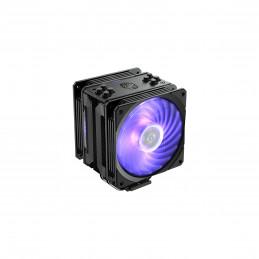 Cooler Master Hyper 212 RGB Black Edition Suoritin Jäähdytin 12 cm Musta