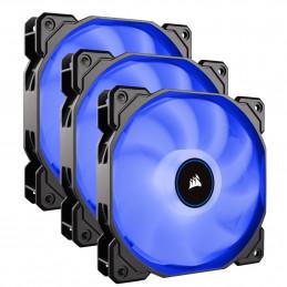 Corsair CO-9050084-WW tietokoneen jäähdytyskomponentti Tietokonekotelo Tuuletin 12 cm