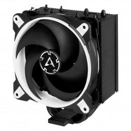 ARCTIC Freezer 34 eSports Suoritin Jäähdytyssetti 12 cm Musta, Valkoinen 1 kpl