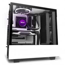 NZXT Kraken Z63 tietokoneen nestejäähdytin