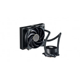 Cooler Master MasterLiquid Lite 120 tietokoneen nestejäähdytin