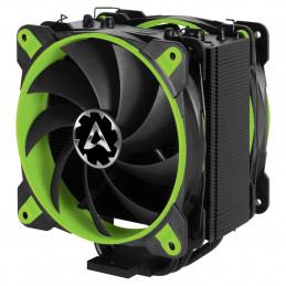 ARCTIC Freezer 33 eSports Edition Suoritin Jäähdytin 12 cm Musta, Vihreä