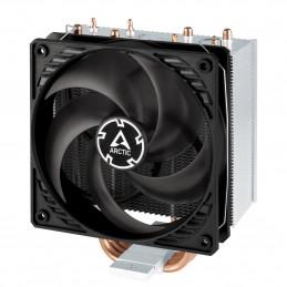 ARCTIC Freezer 34 Suoritin Jäähdytin 12 cm Alumiini, Musta