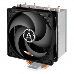 ARCTIC Freezer 34 CO Suoritin Jäähdytyssetti 12 cm Alumiini, Musta