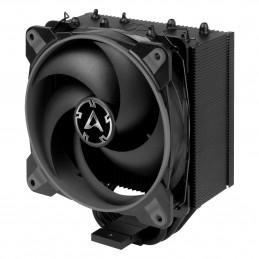ARCTIC Freezer 34 eSports - Tower CPU Cooler with BioniX P-Fan Suoritin Jäähdytyssetti 12 cm Harmaa 1 kpl