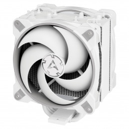 ARCTIC Freezer 34 eSports DUO - Tower CPU Cooler with BioniX P-Series Fans in Push-Pull-Configuration Suoritin Jäähdytin 12 cm