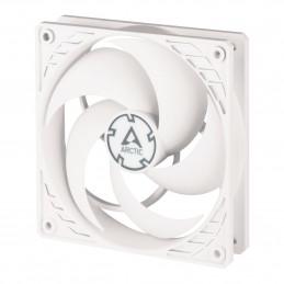 ARCTIC P12 PWM Tietokonekotelo Tuuletin 12 cm Valkoinen