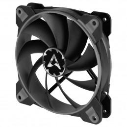 ARCTIC BioniX F120 Tietokonekotelo Tuuletin 12 cm Musta, Harmaa