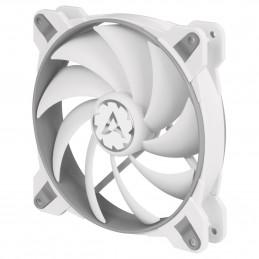 ARCTIC BioniX F140 Tietokonekotelo Tuuletin 14 cm Harmaa, Valkoinen