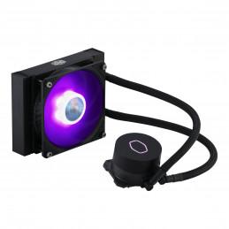 Cooler Master MasterLiquid ML120L V2 RGB tietokoneen nestejäähdytin