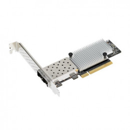 ASUS PEI-10G 82599-2S Sisäinen Kuitu 10000 Mbit s